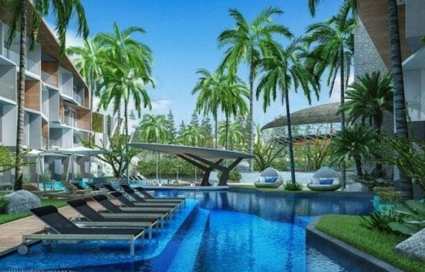 Invest in Resorts In South East Asia — Guaranteed 9%p.a